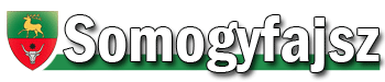 Somogyfajsz hivatalos weboldala